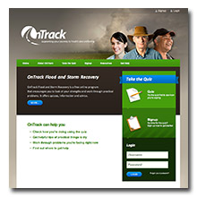 OnTrack Flood and Storm Recovery